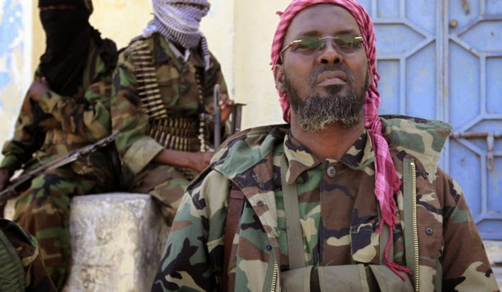Somalia's Shabaab claims foiled US special forces raid