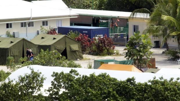 australia somalia asylum seeker