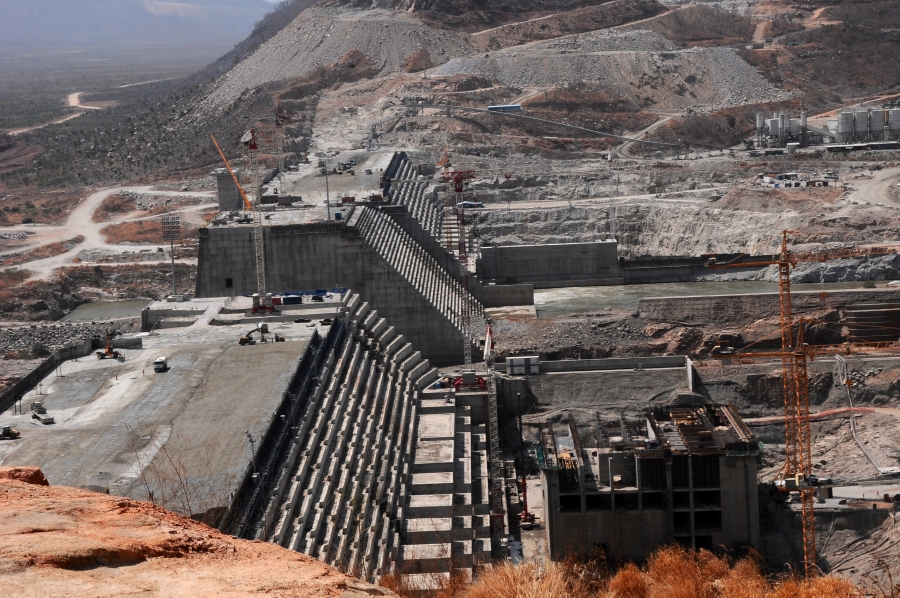 Ethiopia: Support for GERD Moves Forward