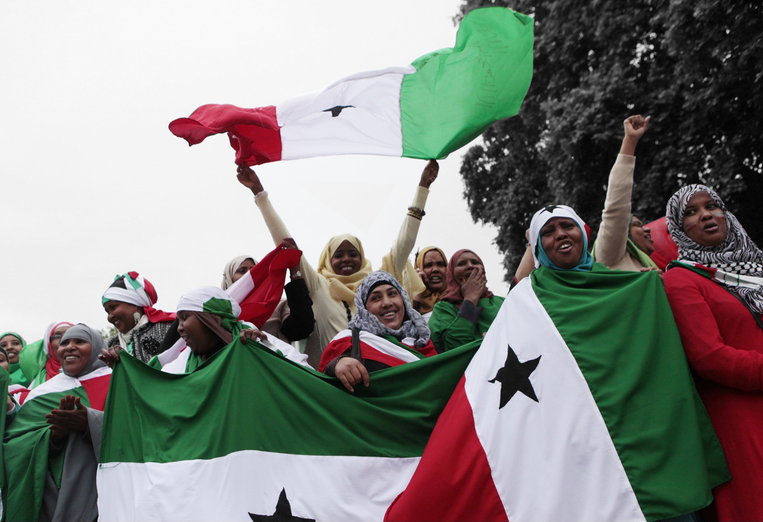 somaliland a successful state But no country acknowledges it as a separate state and very few even contribute  aid — which makes somaliland's success all the more.