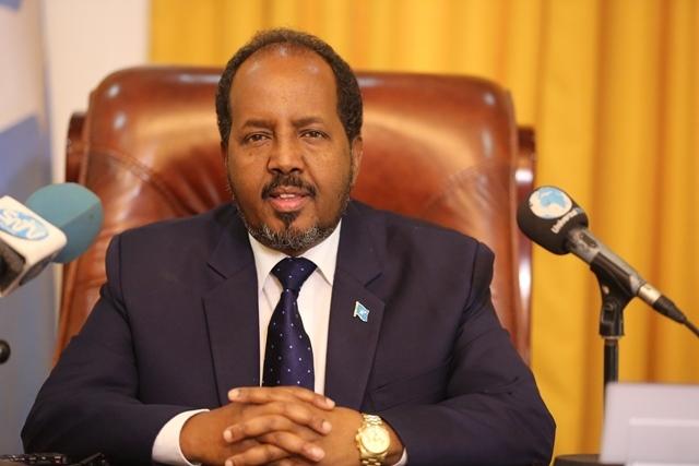 Somalia: President Hassan Sheikh Talks about Iran, Elections