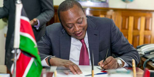 TICAD a huge success for Kenya's economy