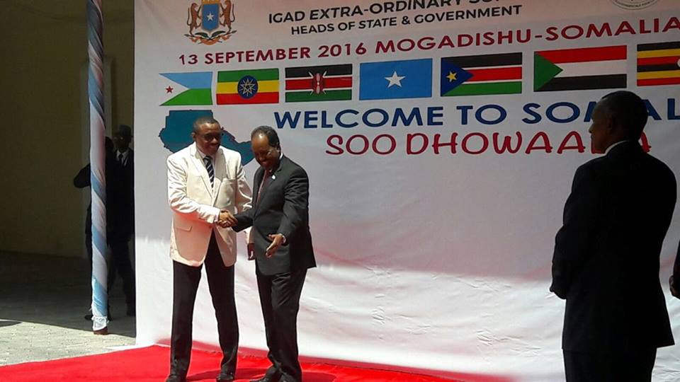 igad 2016 4 mogadishu THE IMPORTANCE OF THE COMING IGAD SUMMIT FOR SOMALIA
