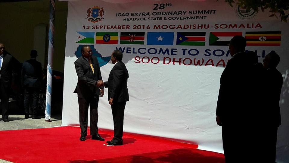 igad 2016 6 mogadishu THE IMPORTANCE OF THE COMING IGAD SUMMIT FOR SOMALIA