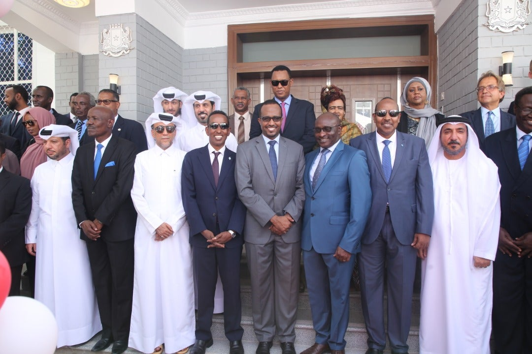 Somali Diplomacy Institute for SIRAD Institute