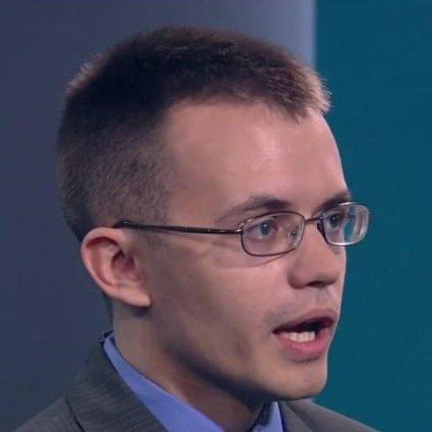 Andrew Korybko American political analyst