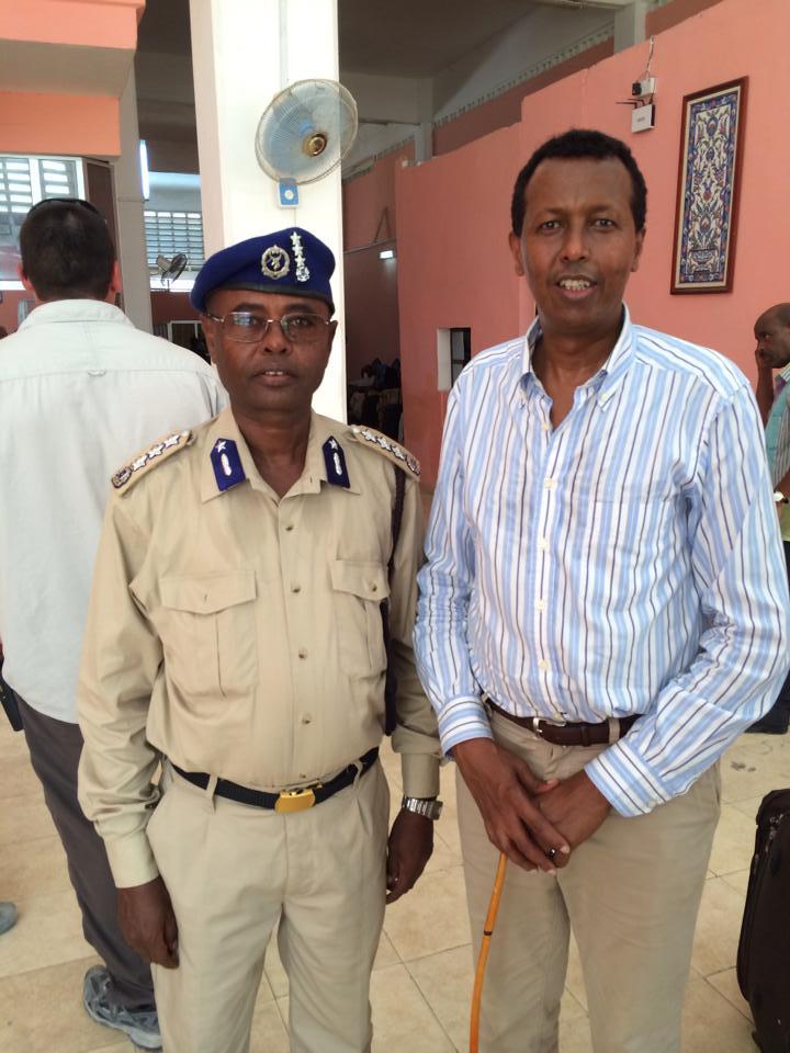 Geeska afrika somaliland headlines for dating