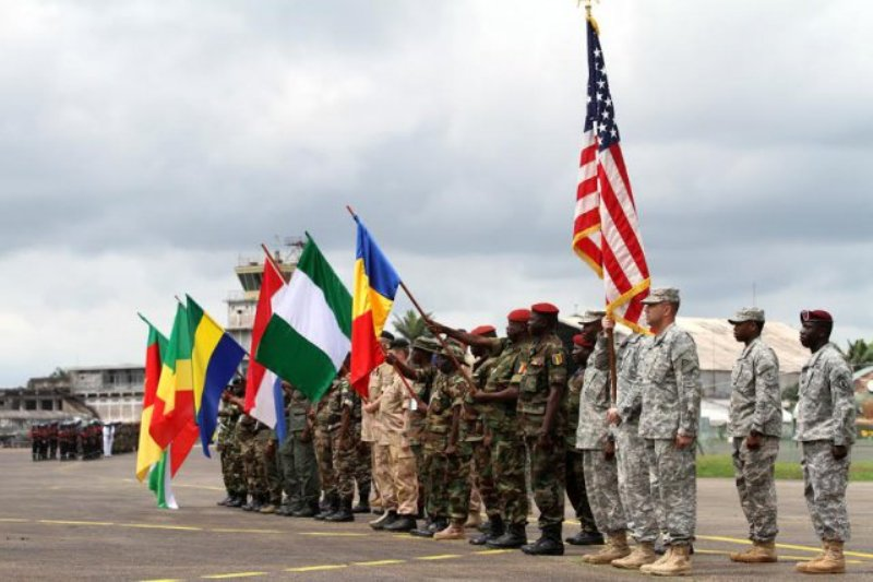 Ethiopia: American Strategic Office to Follow Business