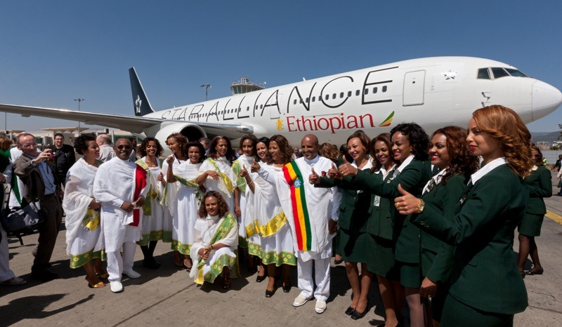 ethiopia airlines1 Homepage - Newsmag