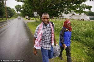 Unwelcome Refugees