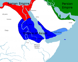 Axum_empire