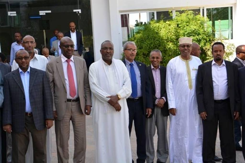 Ethiopia Somaliland Signed Strategic Trade And Infrastructure