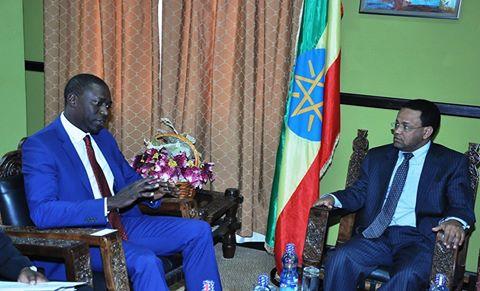 Ethiopia: Pharmaceutical Supply Hub for Africa - Geeska