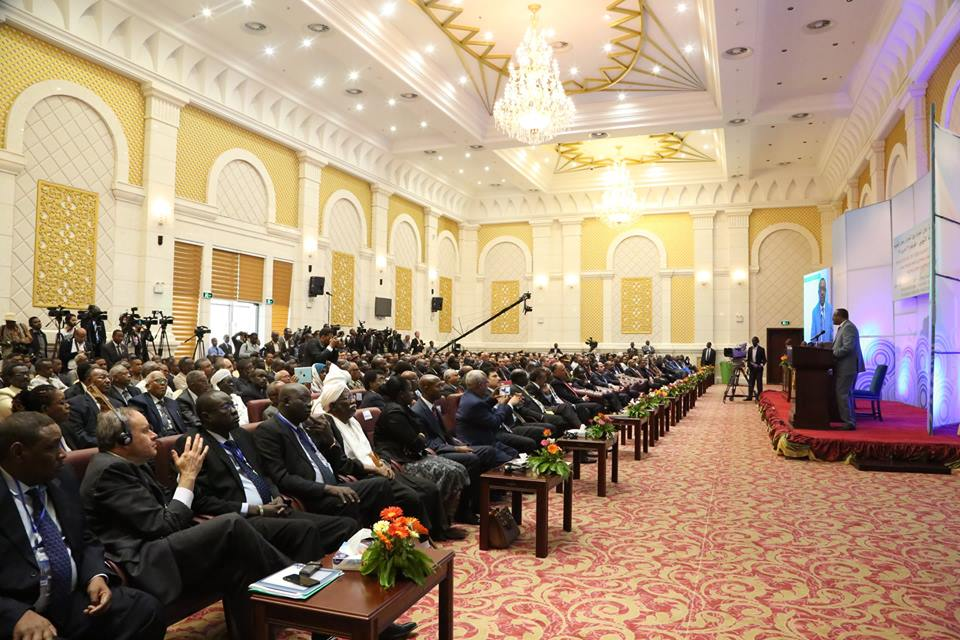 Sudan Who Loses And Who Benefits Tripartite Agreement With Egypt