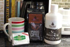 Geeska Bulletproof Coffee