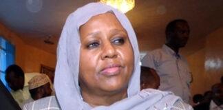 Fowzia Yusuf