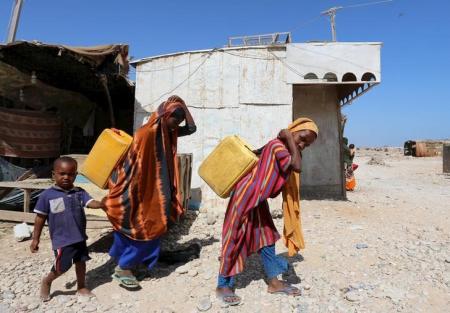 Somalia's Puntland