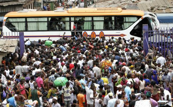africa-population