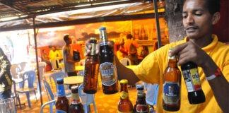 beer ethiopia