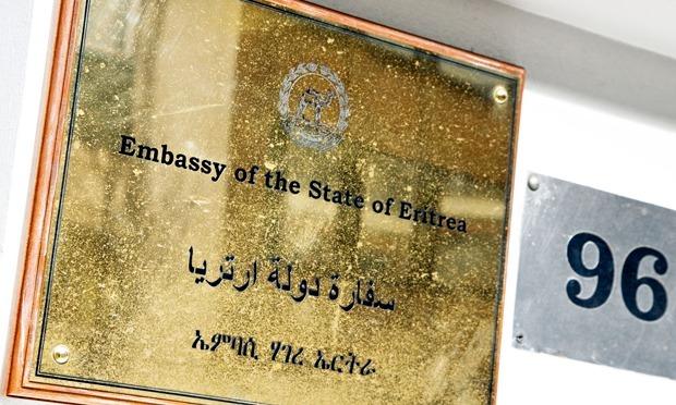 Embassy,