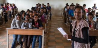 eritrea school