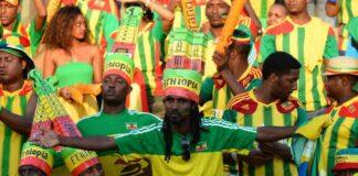 ethiopia football