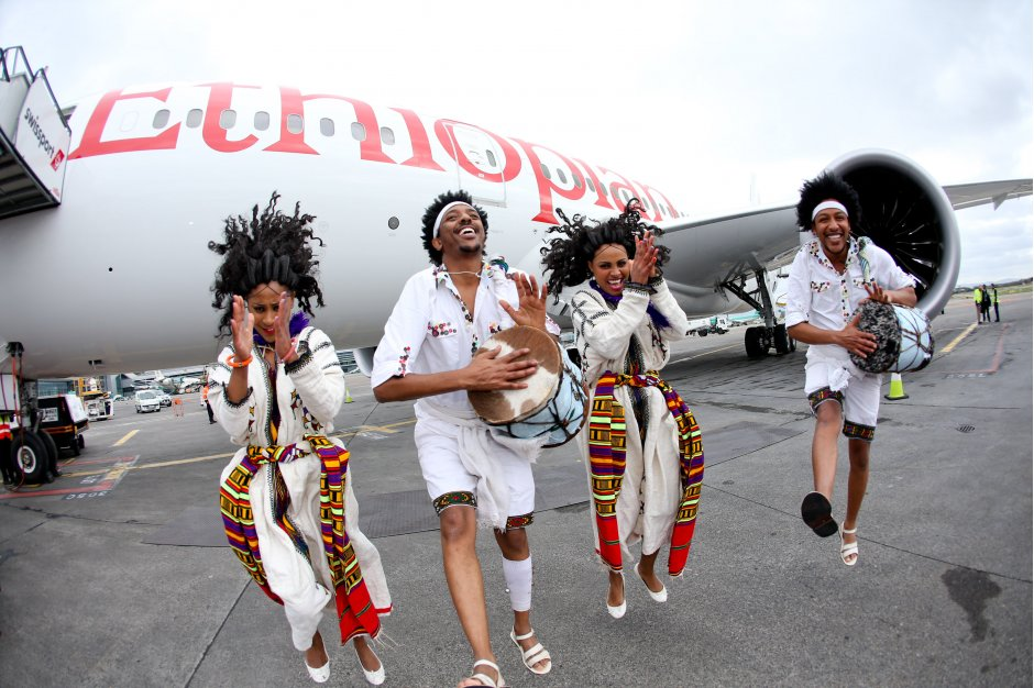 Image result for Ethiopian airlines Had a Fruitful Year