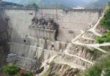 Gilgel Gibe III dam