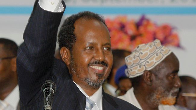 Somalia: President Hassan Confirms His Candidacy For a Second Term