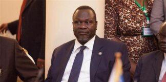 s.sudan Riek