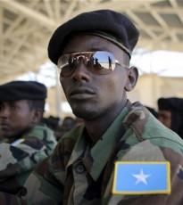 somali security