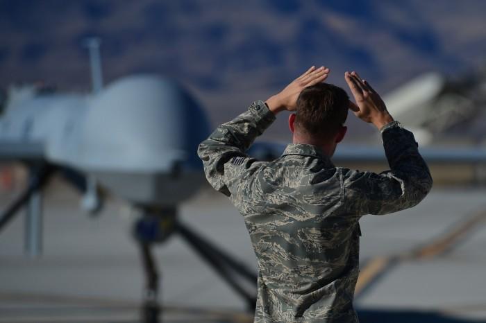 Somalia: U.S. Calls Airstrikes