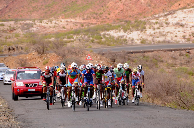 Tour of Eritrea mendefera New Home