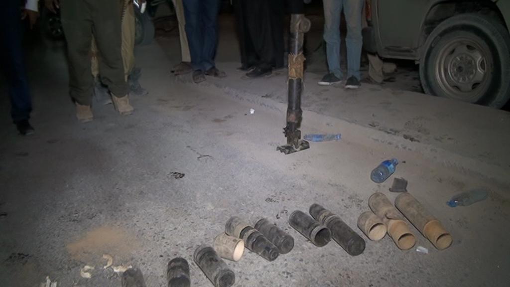 motor Van 6 Somalia: Somali National Police captured al-shabaab's tactical Operational Vehicles