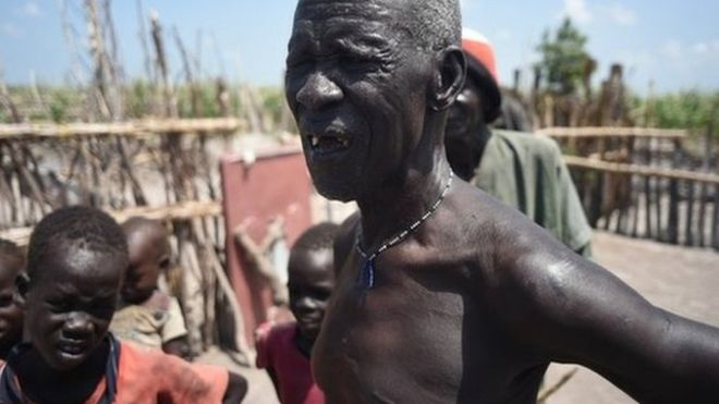 nuer ethiopia Homepage - Video