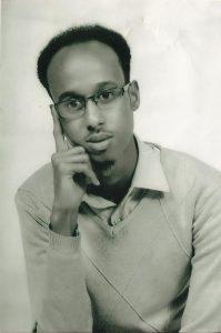 Abdihakim Tiyari