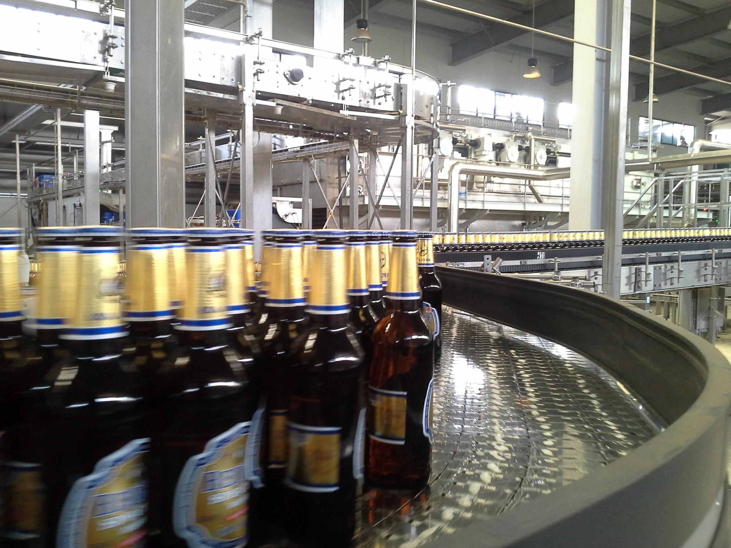 Bedele-Brewery