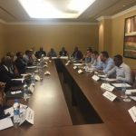 Djibouti: Workshop on Building National Strategic on Countering Violent Extremism in Somalia