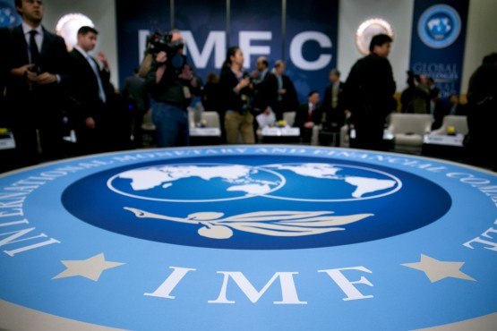 IMF sees Africa's Growth near Two decade low