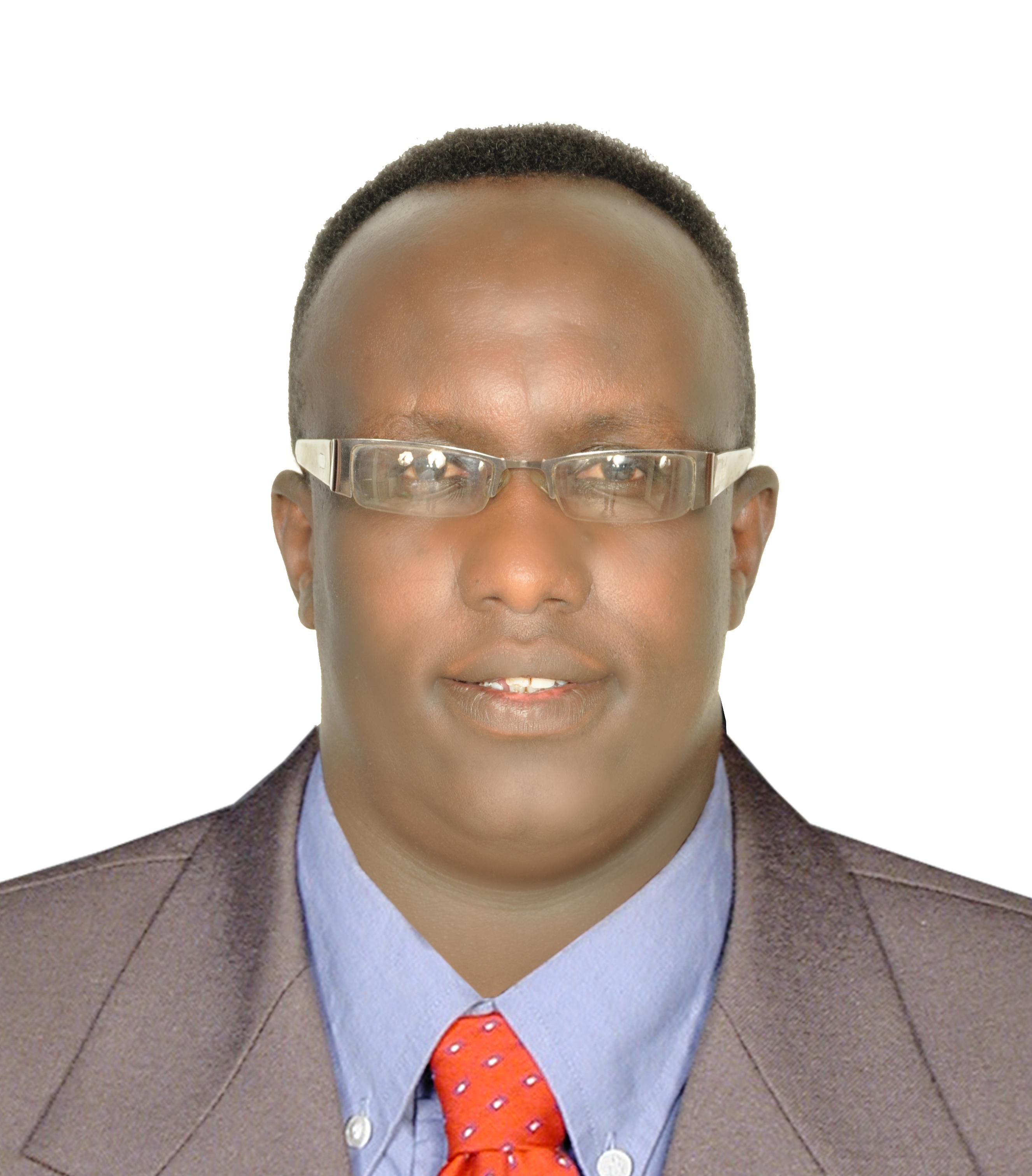 Mohammed Dahir Ahmed