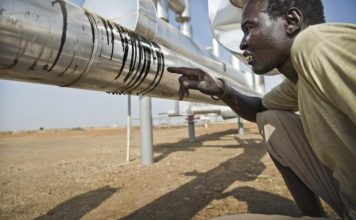 S. Sudan grapples with Shaky Economy
