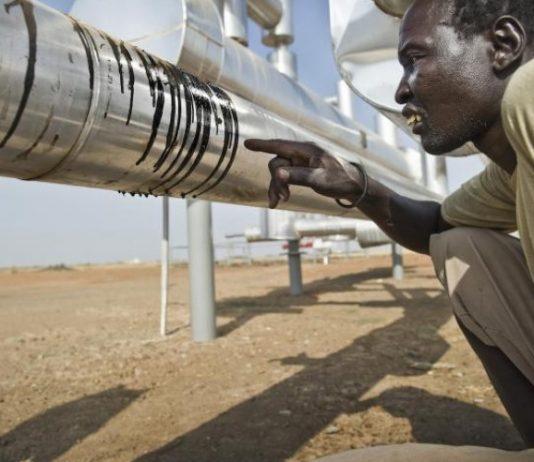 S. Sudan grapples with Shaky Economy