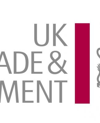 Ambassador Taye meets with a delegation of the UK Trade and Investment Mission