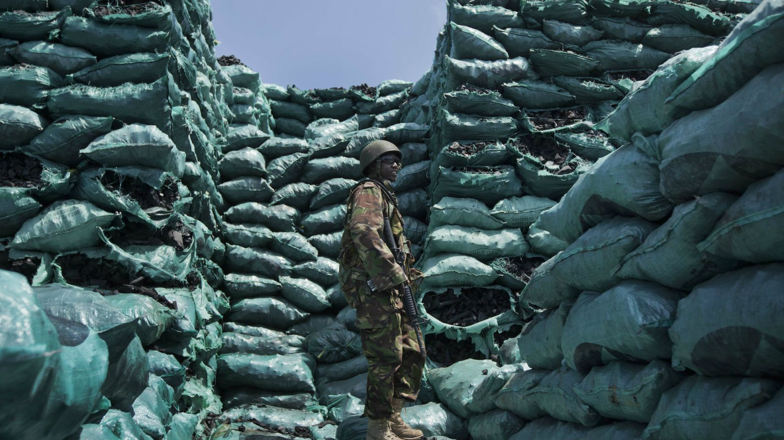 Is the Somalia, Kenya trade, on a leveled playing field?