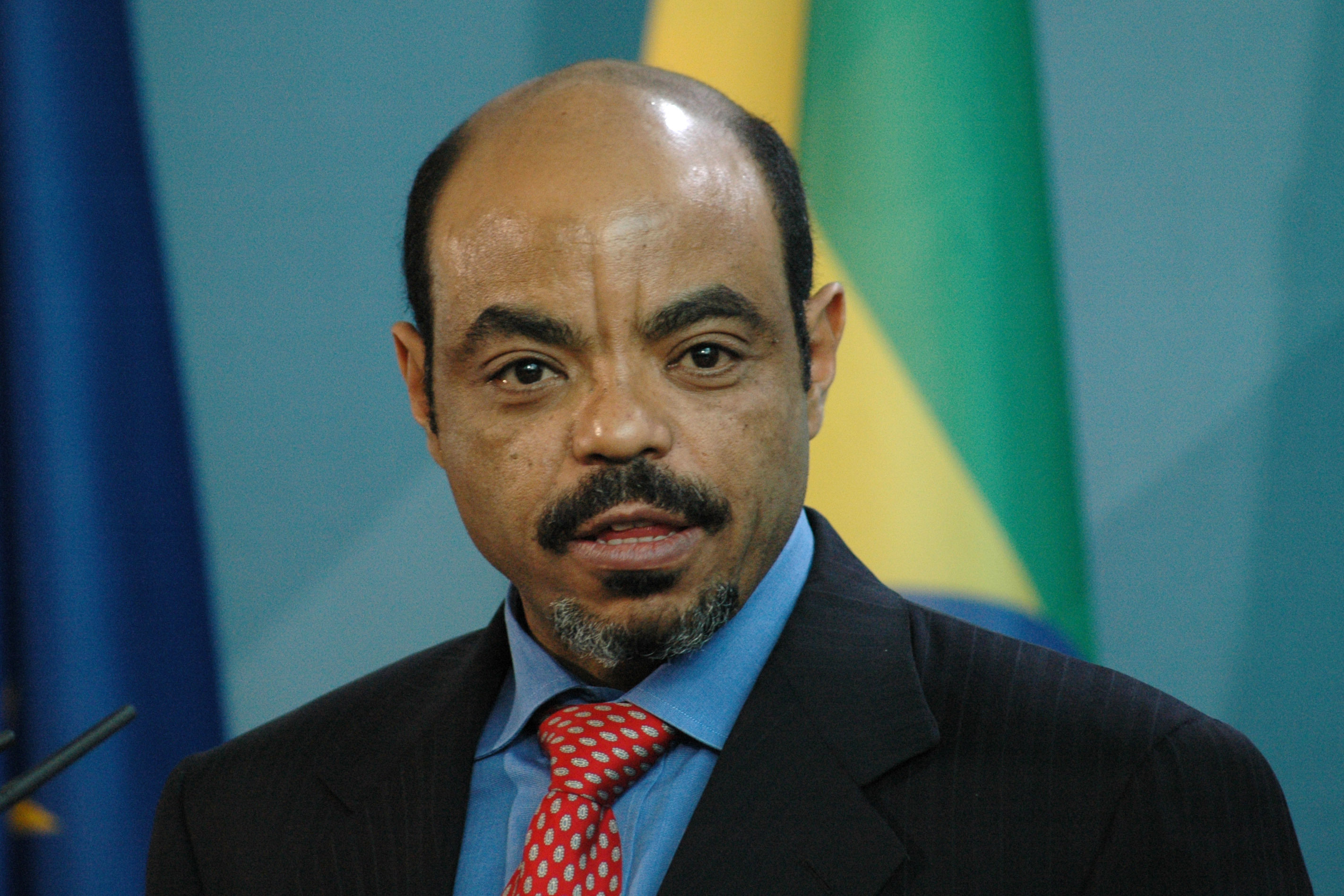 Ethiopia: The Role of Meles Zenawi Vis-à-Vis Ginbot 20