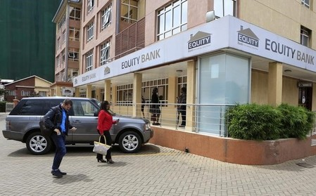 Kenya's Equity Group rules out acquisitions for now