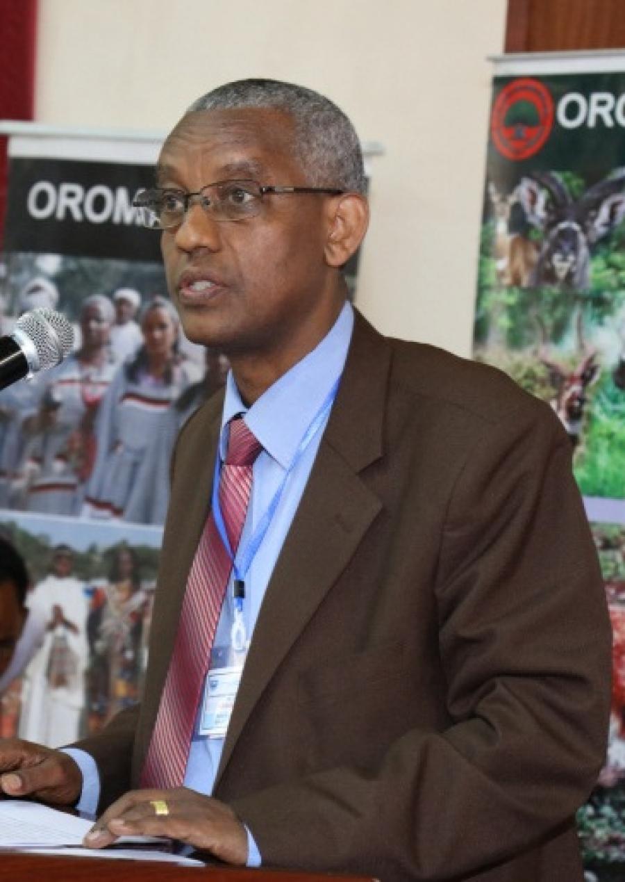 University Holds First International Oromo Studies Conference