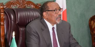 Somaliland: External assistance and the political settlement