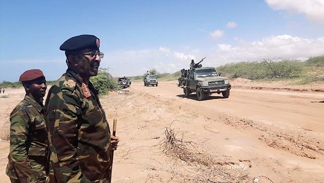 somalia central
