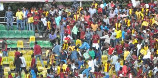 Ethiopia: Is it possible to tackle football violence?